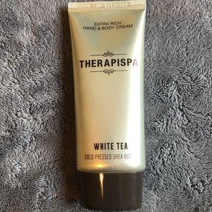 Therapispa White Tea Hand Cream